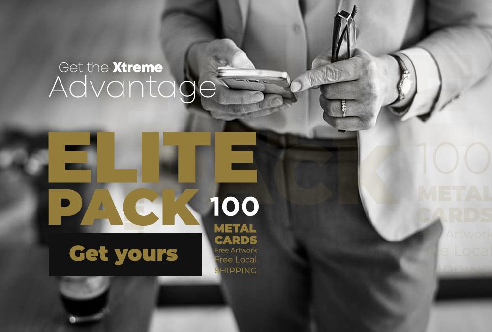 Elite Pack (144K)