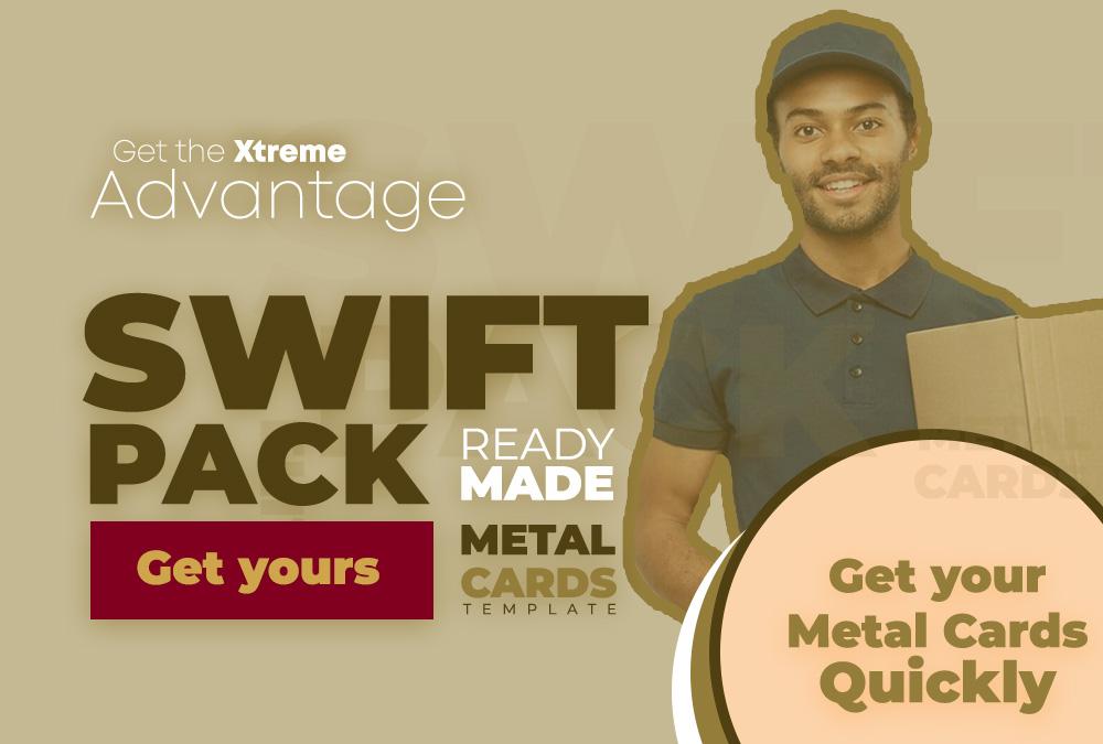 Swift Pack